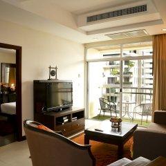 Отель Grand Asoke Residence Sukhumvit Таиланд, Бангкок - отзывы, цены и фото номеров - забронировать отель Grand Asoke Residence Sukhumvit онлайн комната для гостей