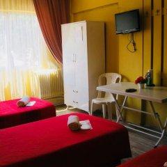 Отель Altinova Otel Pansiyon питание