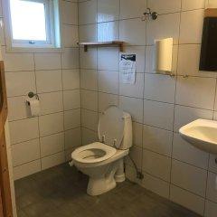 Отель Rullestad Camping ванная