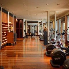 Отель The Setai фитнесс-зал