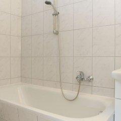 Отель RS Apartments am KaDeWe Германия, Берлин - отзывы, цены и фото номеров - забронировать отель RS Apartments am KaDeWe онлайн ванная фото 2