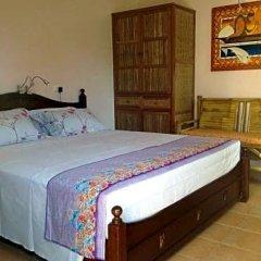 Отель Aree's Lagoon B & B комната для гостей фото 4