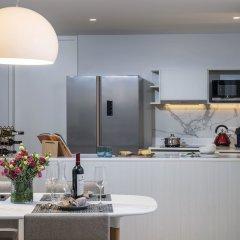 Отель Winsland Serviced Suites by Lanson Place в номере фото 2