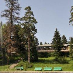 Bor Hotel Боровец спортивное сооружение