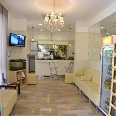 Отель Villa Caterina Римини банкомат