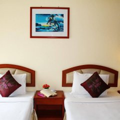 Отель Priew Wan Guesthouse Патонг комната для гостей фото 3