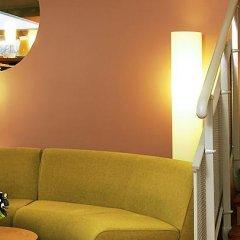 Отель Aparthotel Adagio Access La Villette Париж детские мероприятия фото 2
