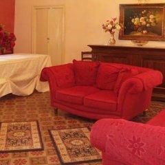Отель Marchesi Di Roccabianca Пьяцца-Армерина интерьер отеля фото 2