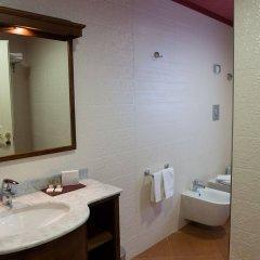 Отель Artemis Чефалу ванная фото 2