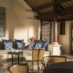 Отель Four Seasons Resort Bali at Jimbaran Bay интерьер отеля фото 2