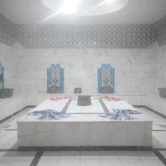 Luna Beach Deluxe Hotel Турция, Мармарис - отзывы, цены и фото номеров - забронировать отель Luna Beach Deluxe Hotel онлайн спа