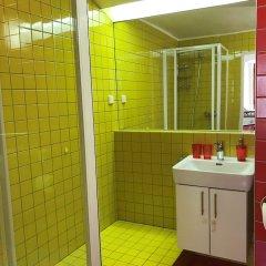 Апартаменты Royal View Apartments Прага ванная