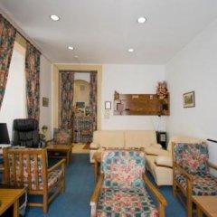 Отель Residencial Geres Лиссабон комната для гостей