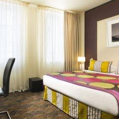 Le M Hotel Париж комната для гостей фото 5