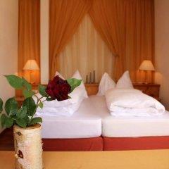 Hotel Rotwand Лаивес комната для гостей фото 5
