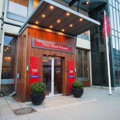 Отель Thon Hotel Prinsen Норвегия, Тронхейм - отзывы, цены и фото номеров - забронировать отель Thon Hotel Prinsen онлайн фото 6