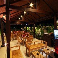 Отель The Park Samui питание фото 2
