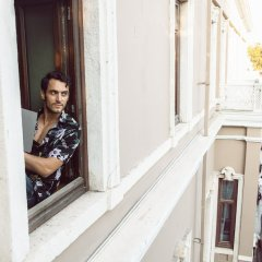 W Istanbul - Special Class Турция, Стамбул - 1 отзыв об отеле, цены и фото номеров - забронировать отель W Istanbul - Special Class онлайн балкон
