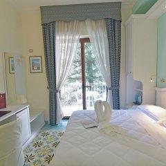 Hotel Santa Lucia Минори удобства в номере