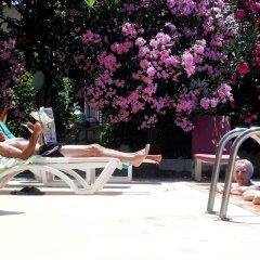 CC's Butik Hotel Турция, Олудениз - отзывы, цены и фото номеров - забронировать отель CC's Butik Hotel онлайн детские мероприятия