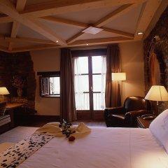 Отель Los Siete Reyes комната для гостей фото 2