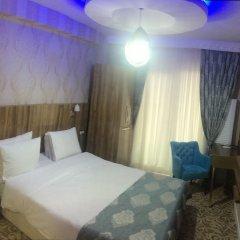 Crystall Hotel комната для гостей фото 5