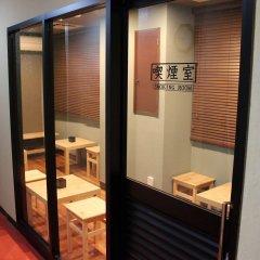 Отель Asakusa Hotel Wasou Япония, Токио - отзывы, цены и фото номеров - забронировать отель Asakusa Hotel Wasou онлайн сауна