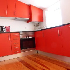 Апартаменты Bairrus Lisbon Apartments - Rossio Лиссабон в номере