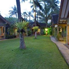 Отель Bayshore Villas Candi Dasa Индонезия, Бали - отзывы, цены и фото номеров - забронировать отель Bayshore Villas Candi Dasa онлайн фото 4
