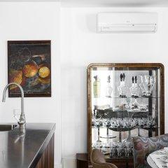 Отель Residentas São Pedro гостиничный бар