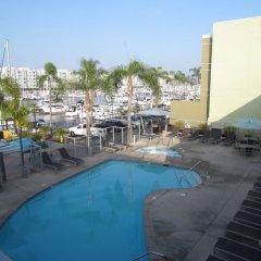 Отель The 5200 Wilshire Blvd США, Лос-Анджелес - отзывы, цены и фото номеров - забронировать отель The 5200 Wilshire Blvd онлайн фото 2