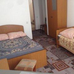 Гостевой Дом Райское Гнёздышко комната для гостей фото 4