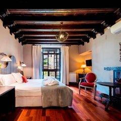 Отель Palacio de Mariana Pineda комната для гостей фото 5