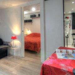 Отель La Loge Франция, Ницца - отзывы, цены и фото номеров - забронировать отель La Loge онлайн комната для гостей