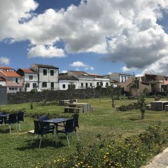 Отель Praia de Santos - Exclusive Guest House Португалия, Понта-Делгада - отзывы, цены и фото номеров - забронировать отель Praia de Santos - Exclusive Guest House онлайн фото 2