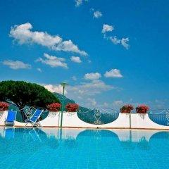 Отель Villa Casale Residence Италия, Равелло - отзывы, цены и фото номеров - забронировать отель Villa Casale Residence онлайн приотельная территория фото 2