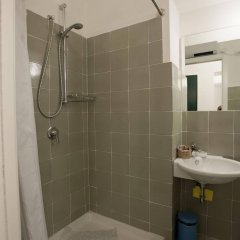 Отель La Casa di Carla Равелло ванная фото 2