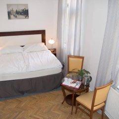 Отель Hostel Franz Kafka Чехия, Прага - отзывы, цены и фото номеров - забронировать отель Hostel Franz Kafka онлайн комната для гостей фото 3