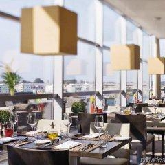Отель Movenpick City Centre Амстердам питание фото 3