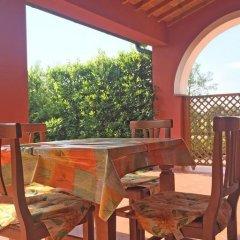 Отель Resort Il Casale Bolgherese Италия, Кастаньето-Кардуччи - отзывы, цены и фото номеров - забронировать отель Resort Il Casale Bolgherese онлайн балкон