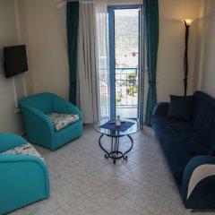 Soothe Hotel Турция, Калкан - отзывы, цены и фото номеров - забронировать отель Soothe Hotel онлайн комната для гостей фото 3