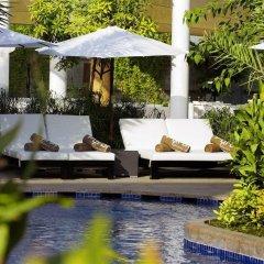 Отель Conrad Dubai ОАЭ, Дубай - 2 отзыва об отеле, цены и фото номеров - забронировать отель Conrad Dubai онлайн фото 5