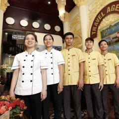 Отель Hanoi Posh Hotel Вьетнам, Ханой - отзывы, цены и фото номеров - забронировать отель Hanoi Posh Hotel онлайн развлечения
