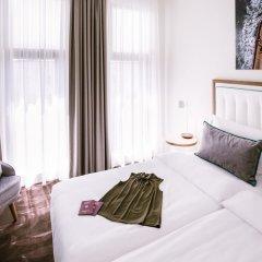Mercure Hotel MOA Berlin комната для гостей фото 10