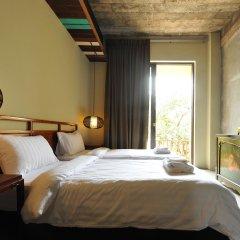 Отель Villa Phra Sumen Bangkok Таиланд, Бангкок - отзывы, цены и фото номеров - забронировать отель Villa Phra Sumen Bangkok онлайн комната для гостей фото 6