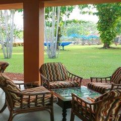 Отель Club Palm Bay Шри-Ланка, Маравила - 3 отзыва об отеле, цены и фото номеров - забронировать отель Club Palm Bay онлайн фото 15