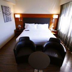 AC Hotel Carlton Madrid by Marriott комната для гостей фото 5