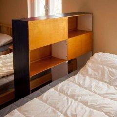 Хостел Маверик комната для гостей фото 2