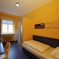 BednBudget Hostel Dorms Hannover комната для гостей фото 5