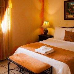 Hotel Camino Maya комната для гостей фото 4